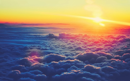 91680-above-the-clouds-sunset