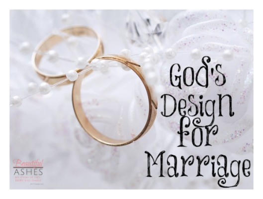 gods-design-for-marriage