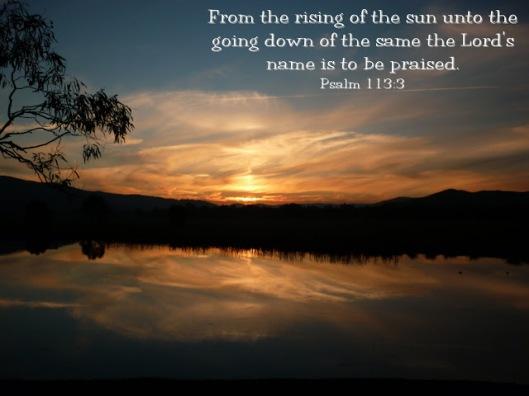 Psalm113.3